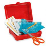 Pocket Travel First Aid Kit with Gift Box