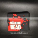The Walking Dead Men's Leather Wallets