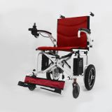 INNUOVO Electric wheelchair Foldable, Portable, LINIX BLDC Motor,lithium battery