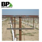 machine highway guardrail steel U shape Posts