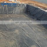 hdpe liner pond used plastic pond liner/flexible plastic hdpe liner for fish farming/swimming pool lining