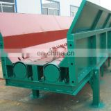 Professional Good Feedback wood debark machine/wood peeling machine/wood debarker machine