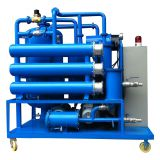 Dielectric Fluids/ Transformer Oil/ Insulating Liquids Filtration and Degasification Equipment