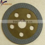 friction plate for ARJUN tractor