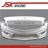 OEM STYLE GLASS FIBER FRONT BUMPER FOR MERCEDES BENZ A-CLASS W176 A45 AMG(JSK061005)