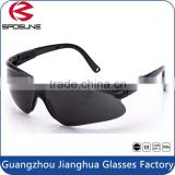 Manufacturer wholesale high quality gas welding safety goggle shatterproof dustproof unbreakable protective eyewear