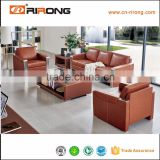 Comfortable furniture office sectional sofa set designs