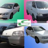 Used Japanese Car Body Kit For Sale for Toyota, Honda, Nissan, Subaru, Mazda etc (High Quality&Good Condition)