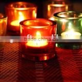 colourful mini candle holder factory price fro home decor