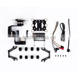 Brushless 3-axis Wearable Camera Gimbal Stabilizer FY Mini 3D for Camera