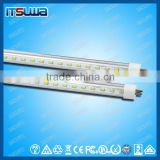 2016 CE ROHS listed 120cm 18w 4ft integrated t5 led tube light