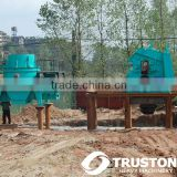 CPL Vertical Impact Crusher,Vertical Shaft Impact Crusher/sand making machine price/sand crusher