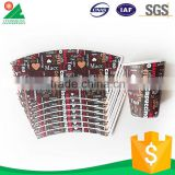 2015 New Products High End Promotional Paper Cup Fans                                                                         Quality Choice