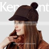 2015 fashion french beret hat customized high quality felt beret hats