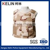Camouflage Military Ballistic Resistance Body Armor Bullet proof Vest