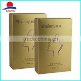 Hot Sale Paper Box Packaging Cosmetics, Cosmetic Packing Box                                                                         Quality Choice