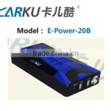 Original patent Jumper Starter Automotive tools / Carku EPOWER-20B mini multi-function jump starter