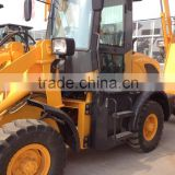 ZL915 mini wheel loader/log grapple loader 1500kg/ZL15 compact wheel loader/small shovel loader ZL15F/construction machinery