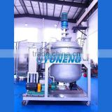 Hot Sale Lubricating Oil Additive Blending Machine
