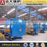 27 ton per hour diesel oil boiler price