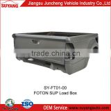 Chinese Pickup Foton Sup Truck Body Parts Load Box
