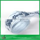 Sinicline High Quality Satin Printed Ribbon for Gift and Birthday Display