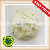 low melt polyester staple fiber from China Mill