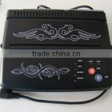 Thermal Tattoo Copier Machine:Easy to use