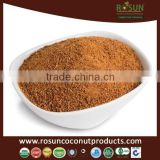 Organic Coconut Palm Sugar - Private Label