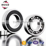 6310 ZZ deep groove ball plastic coated bearing