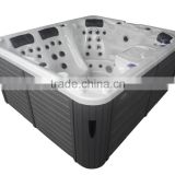 Spa Tubs use the highest level acrylic material from Aristech Acrylic USA