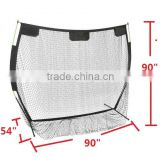 Inquiry about Portable Soft Toss Baseball/Softball practice Net