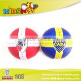 Good quanlity games kids football game cheap soccer balls