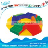 Factory direct sale soft play group toys