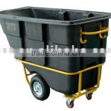 Rotomolded Tilt Truck Tilt Cart