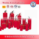 Hot sale portable dry powder abc fire extinguisher