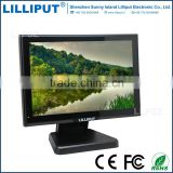 Buy Direct From China Wholesale Open Frame Lcd Monitor 10 , 10 Inch Touch Screen , Capactive Touch Panel