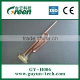 Copper pipe heating element Higher quality than normal market products
