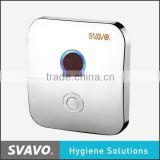 VX-CF9025 High Quality Concealed In Wall Toilet Automatic Flusher, Automatic Flush Valve