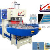 25kw Auto Turntable High Frequency Welding Machine