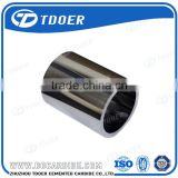 China good quality tungsten carbide bushing carbide bushing