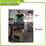 disposable food container making machine
