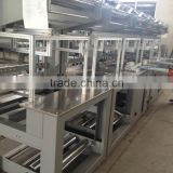 Automatic PE film shrink wrapping machine for PET bottles                                                                         Quality Choice
