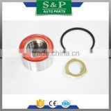 Spare parts auto wheel bearing wheel bearing kits VKBA1317 for BMW 3