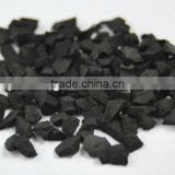 Black Epdm Rubbe Granules/Epdm Crumb Rubber For Playground Surfaces - BG-Y-002