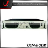 MA1.3-300W Pro Audio Sound Power Amplifier For Indoor Events