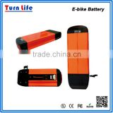 Lithium-ion battery battery box with e-bike lithium battery
