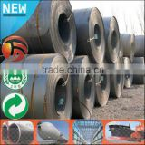 Hot Sale Large Stock! 3.5*1250mm SPHC Acid Pickling hot rolled steel coil steel plate hs code