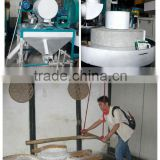 Traditional electric stone mill/flour stone mill/stone wheat flour mill