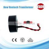 DC immune current transformer for KWH Watt-hour Meter Energy Meter power meter VTC